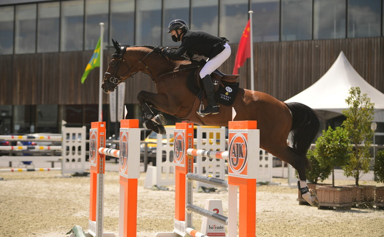 Flashback on the CSI2* of Opglabbeek